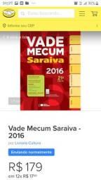 VADE MACUM com CPC Novo