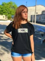 Camisa DGK