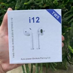 Fone I12 TWS / PRONTA ENTREGA