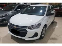 Chevrolet Onix 1.0 Turbo AT (Aut) 2020