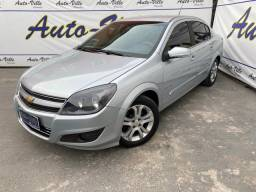 GM Vectra 2.0 Elegance c/ GNV + Multimidia! 2010