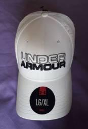 Chapéu Da Under Armour Novo e Original