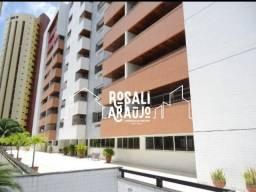Apartamento com 3 quartos em Tambaú