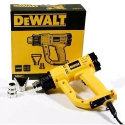 Soprador Térmico 1550W D26411-BR Dewalt