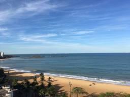 Linda cobertura na praia da costa