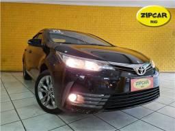 Toyota Corolla xei top de linha ( muito zero )