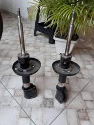 Amortecedor dianteiro recondicionado - Corsa/Celta