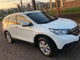 Honda cr-v elx flex 2014 2014 gas/alc c/ teto