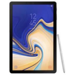 """Tablet Samsung Galaxy Tab S4 SM-T830 WIFI 10.5"""" 64GB/4GB - White - 12 vezes sem juros"""