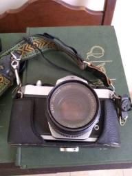Câmera Pentax HoneyWell com Case