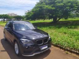 BMW X1 Sdrive 2.0i ActivFlex - Impecável