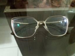 Armação para Oculos de graus e também de sol Ana Hickmann
