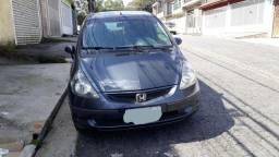 Honda Fit  / 2006  / 1.5 / Gasolina