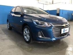 Chevrolet Onix Premier AT (Turbo) R$85.990,00