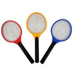 COD: 0176 Raquete Elétrica Mata Mosquito - Plediano