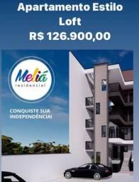 Saia do Aluguel por Apenas R$126.900 e parcelas de 499,00