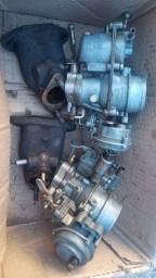 Carburador Kombi