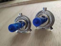 Lâmpada H4 Philips Diamont Vision