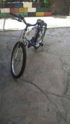 Vendo ou troco bike sem defeitos só pegar e rodar