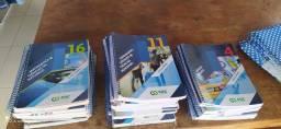 Livros Sistema COC de ensino