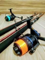 Equipamento de pesca (Coisa Linda)