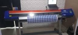 Plotter de impressão digital roland sp 540i
