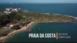 A cobertura mais top de Vila Velha na praia da Costa está sendo alugada.