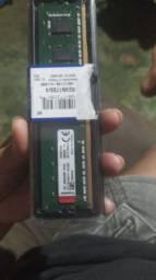 Memoria Ram Kingston 4Gb DDR4 Pc4 2400 CL17 288