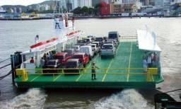Embarcações a venda