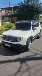 Jeep Renegade Longitude aut GNV