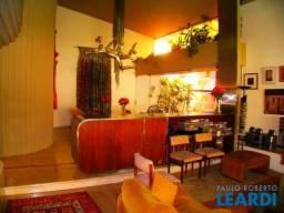 Casa para alugar com 4 dormitórios em City butantã, São paulo cod:286845