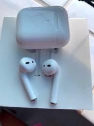 AirPods 2geracao carregador sem fio