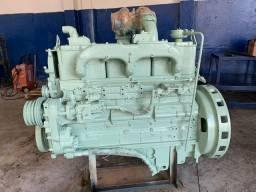 Motores diesel Linha pesada  Venda/reforma