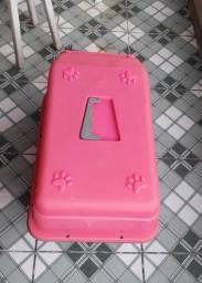 Caixa Transporte de Pets