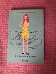Livro: Os segredos de Ali