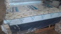 cama box entrego