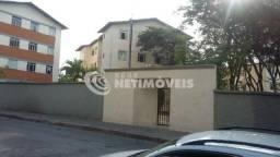Apartamento, 02 quartos, 01 vaga, 51,59 m², Bairro São João Batista