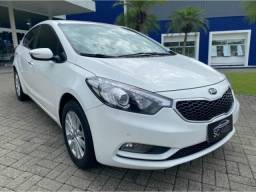 Kia Cerato FF SX3 AT NB