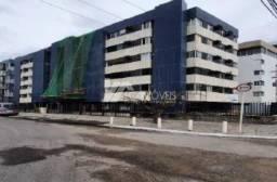Apartamento à venda com 1 dormitórios em Jatiuca, Maceió cod:600116