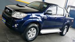 Toyota Hilux Cabine Dupla HILUX CD SRV D4-D 4X4 3.0 TDI DIE