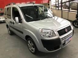 Fiat Doblo ESSENCE 1.8 Flex 16V 5p 2017/2018