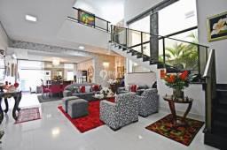 Título do anúncio: Sobrado Florais dos Lagos, Completo planejados, decorado, acabamento de primeira R$ 2 milh