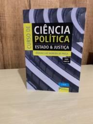 Livro Ciencia Política