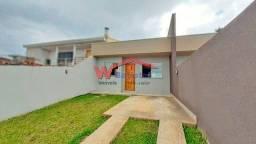 Casa  à venda,- Rua Dos Crisântemos N°233 Casa 01 ? São Dimas - Colombo/PR