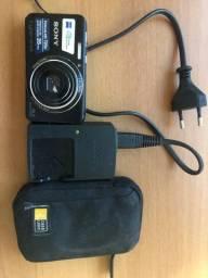 Camera Cyber Shot 16.1