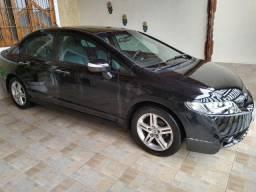 New Civic EXS 07/08 148mil/km Preto