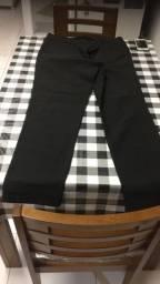 Bermudas Calças Shorts Brim Numeração 54 ao 60 total 9 peças pouquíssimo uso