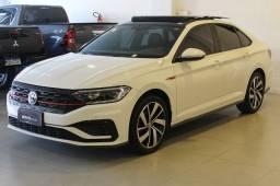 Título do anúncio: Volkswagen Jetta 2.0 350 TSi GLI + Único Dono + Rev. CCS