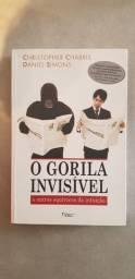 Livro O Gorila Invisível