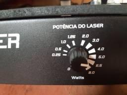 Gravadora Laser LaserLine S8